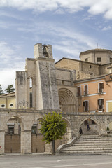 San Francesco della Scarpa