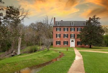 Historic Jefferson college