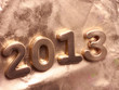 New 2013 year
