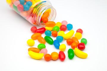 dulces de sabores