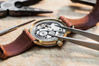 Repair of watches - 59625481