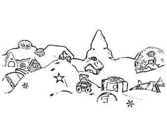 Village de Noel 7
