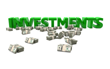 Investment income money interest dividend