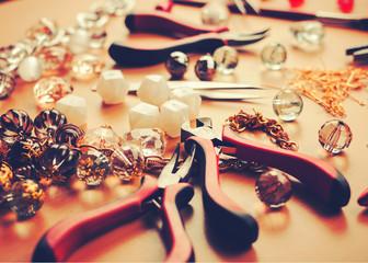 Jewells and tools