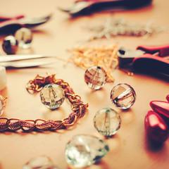 Jewells workshop