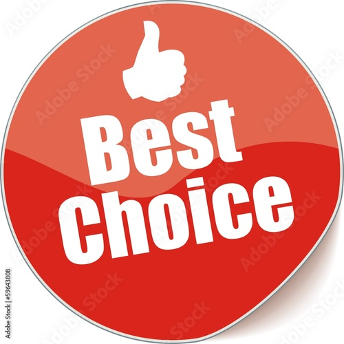 bouton best choice