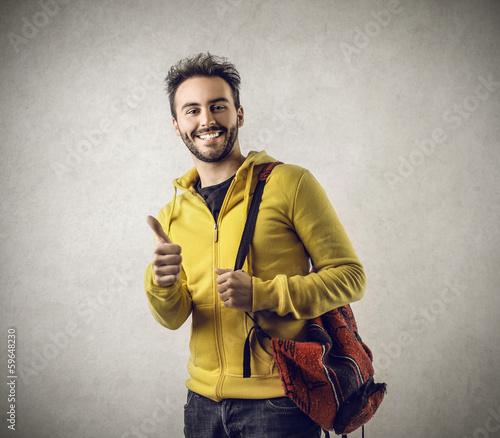 Positive Guy