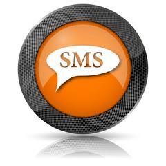 SMS bubble icon