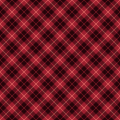 Plaid tartan seamless pattern 2