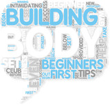 Concept of Body Building for beginners
