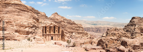 The Monastarty, Petra, Jordan - 59657666