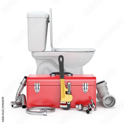 Plumber tools