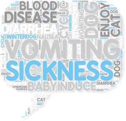 Concept of Do We Enjoy Sickness