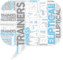 Concept of Elliptical Trainers Vs  Treadmills