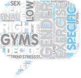 Concept of Gender Specific Gyms  the latest craze