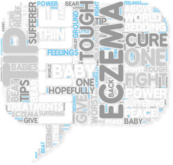 Concept of Get Relief For Baby s Eczema