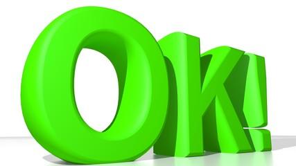 OK Green