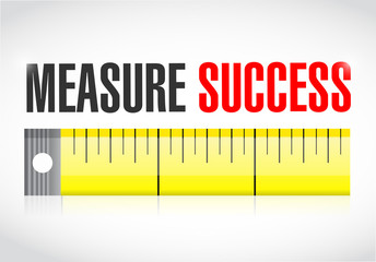 measure success illustration