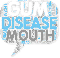 Concept of Gum Disease What You Need To Know