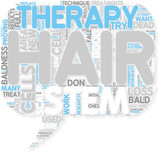 Concept of Hair Loss Stem Cell Therapy A New Technique