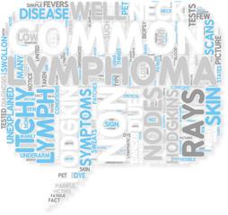 Concept of Hodgkin s Disease