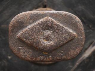Türöffner aus Metall