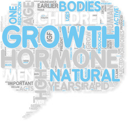 Concept of Human Growth Hormone  Medicine Or Miracle