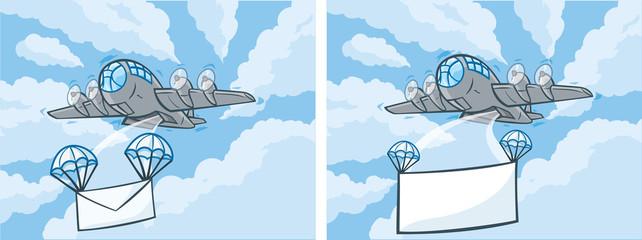 Message Plane