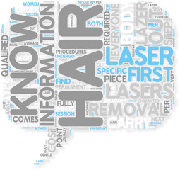 Concept of Information On Laser Hair Removal  What You Should