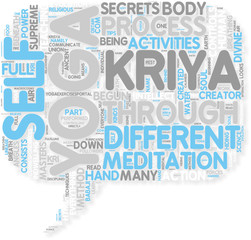 Concept of Kriya Yoga  Learn The Secrets To Kriya Yoga