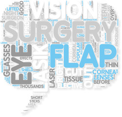 Concept of LASIK  Is It Right For You