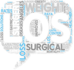 Concept of Bariatric Surgery Improving Mortality Rates of Obe