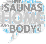 Concept of Home Saunas  An easy way to get more beautiful and