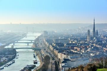 Rouen ( seine maritime )