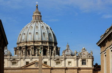 Rome, St. Peter's