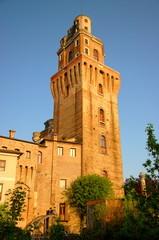 La Specola. Padova, Italy