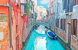 blue canal