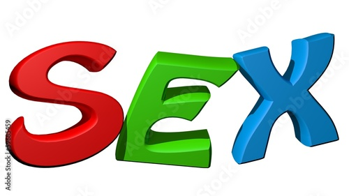 Colorful Sex