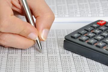 Financila Data