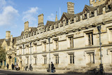 Magdalen College, Oxford poster