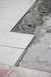 Installing Tiles
