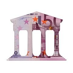 Temple de la finance