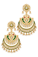 traditional bridal jewelry, Rajasthan, India