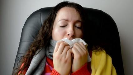 i have a bad cough
