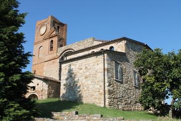 Museo della Linea Gotica Orientale 2 (Montescudo, Rimini)