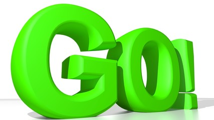 GO! green
