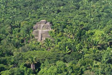 Lamanai, maya ruins