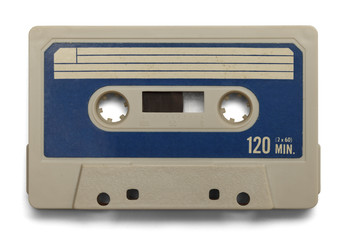 Blank Cassette