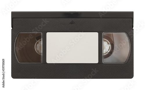 VHS Tape - 59710069