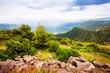 catalan mountains landscape